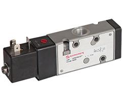 V62C513A-A2000 V62C513A-A2000 5/2-WV-MONO G3/8 OHNE MAGNET