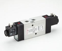 2622000305202400 2622000305202400 4/2-WV-MONO G1/8 24VDC