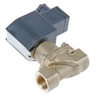 Buschjost Solenoid Valve 8254200.9154.23049, 2 port , NC, 230 V ac, 1/2in