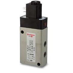 2622077305002400 2622077305002400 4/2-WV-MONO G1/8 24VDC